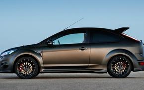 Картинка Ford, Focus, хэтчбек, RS500