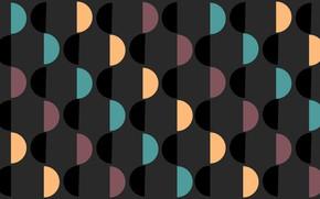 Картинка абстракция, фон, abstract, геометрия, bacground
