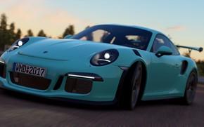 Картинка Porsche, GTA, Grand Theft Auto V