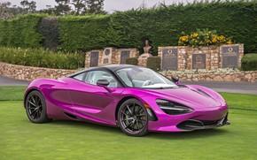 Картинка McLaren, MSO, 720S, Coupe Fux