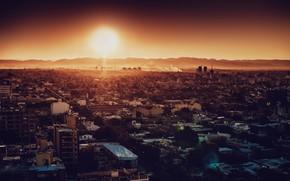 Картинка город, Argentina, Cordoba