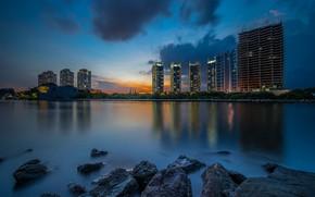 Картинка Индонезия, Jakarta, Pantai Mutiara
