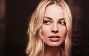 Картинка актриса, блондинка, hot, красотка, blonde, margot robbie, марго робби