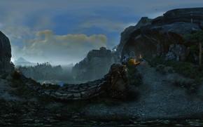 Картинка Ведьмак 3, The Witcher 3, Ведьмак 3 дикая охота, The witcher 3 wild hunt, Скеллиге