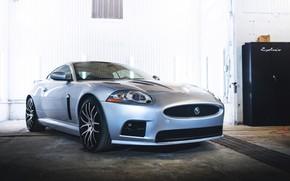 Картинка Jaguar, '2006–14, (X150)