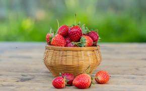 Картинка ягоды, клубника, fresh, sweet, strawberry, berries