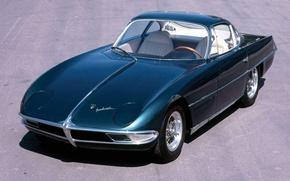 Картинка Lamborghini, 1963, 350 GTV