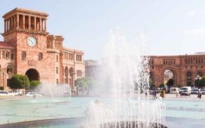 Картинка armenia, hayastan, erevan, hayreniq
