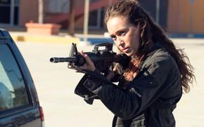 Картинка сериал, Season 3, Бойтесь ходячих мертвецов, Fear the Walking Dead, Alycia Debnam-Carey, Episode 14