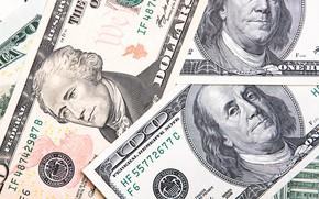 Картинка green, money, paper, dolar
