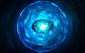 Картинка marvel, камень бесконечности, infinity stone, война бесконечности, infinity war, infinity gem, space gem, space stone, …