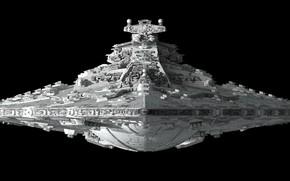 Обои Звездные Войны, звездолет, Star Wars