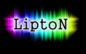 Картинка фиолетовый, цвета, синий, желтый, текст, зеленый, стиль, фон, ветер, голубой, надпись, чай, черный, красота, радуга, …