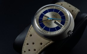 Обои дизайн, часы, циферблат