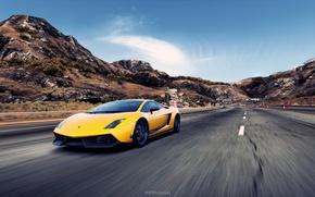 Картинка Lamborghini, Gallardo, NFS, Hot Pursuit, Need For Speed, NFSPhotosets