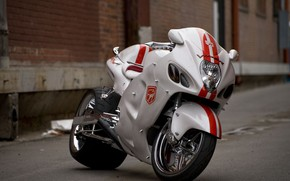 Обои Bike, GSX, Hayabusa, Viper