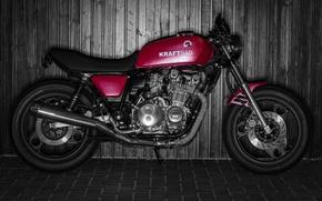 Картинка мотоцикл, Yamaha, XJ 900