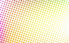 Картинка абстракция, design, modern, background, multicolor, halftone