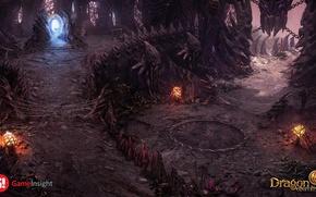 Картинка dragon eternity, first floor, shaab tower