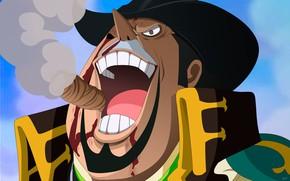 Картинка game, One Piece, pirate, hat, anime, man, evil, asian, manga, japanese, oriental, asiatic, akuma no …