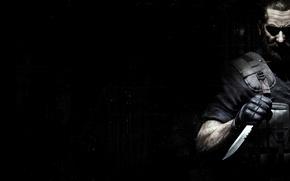 Картинка Bethesda Softworks, Rebellion Developments, Rogue Warrior, тактический шутер от первого лица