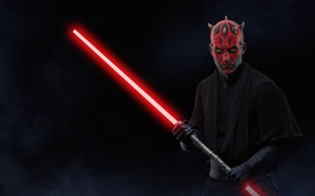 Картинка Star Wars, Game, Electronic Arts, 2017, Dart Maul, Star Wars: Battlefront II