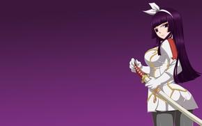 Картинка sword, game, armor, anime, katana, pretty, ken, asian, manga, angry, japanese, Fairy Tail, oriental, asiatic, …