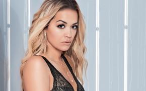 Картинка нижнее белье, певица, Rita Ora