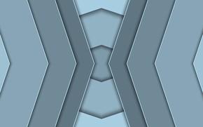 Картинка тени, слои, симметрия
