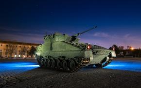 Картинка армия, бронетранспортер, M113