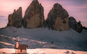 Картинка Italy, Trentino-Alto Adige, St. Veit