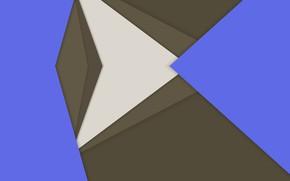 Обои абстракция, геометрия, design, линии background, color, material