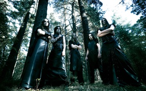 Картинка Russia, Czech Republic, WelicoRuss, Symphonic/Pagan Black Metal
