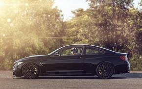 Обои Gran Turismo 6, BMW, F82