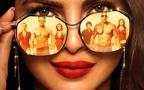 Картинка Movie, Priyanka Chopra, Приянка Чопра, Baywatch, Спасатели Малибу