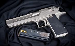 Картинка оружие, Дезерт Игл, Desert Eagle, weapon, gun, пистолет