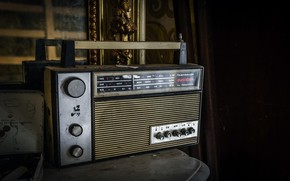 Картинка радио, приёмник, фон