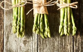 Картинка green, еда, овощ, спаржа, asparagus