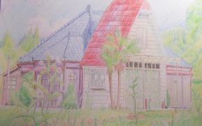 Картинка фон, мой сосед Тоторо, реплей