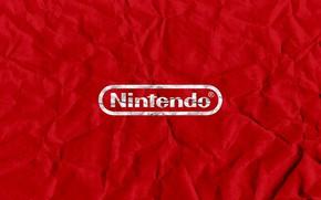 Картинка Nintendo, игровая консоль, Game Consol, игровая приставка, Нинтендо