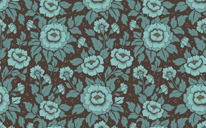 Обои фон, узор, текстура, орнамент, vintage, texture, retro, pattern, ornament