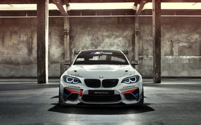 Картинка AC Schnitzer, M235i, Racing Cup, BMW M2