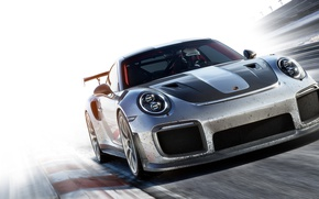 Картинка Microsoft, Car, Porche, Game, Forza Motorsport 7, TheVideoGameGallery.com