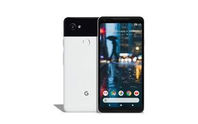 Картинка Google, hi-tech, smartphone, tecnology, Google Pixel 2