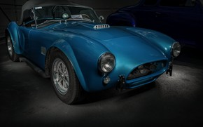 Картинка Shelby, Cobra, 1964, FORD, 289