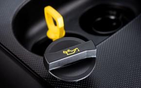 Картинка yellow, cap, oil, motor