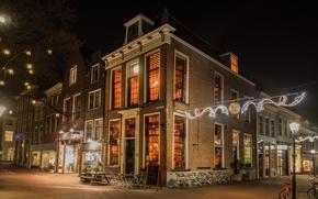Картинка Netherlands, South Holland, Delft
