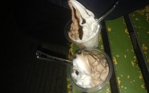 Картинка ice, food, icecream, iran, desk, bastani, babol