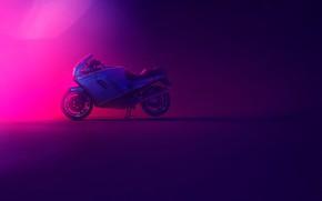 Картинка Ducati, Colored, 750, Motocycle, Paso