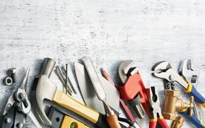 Картинка metal, tongs, other, Hand tools